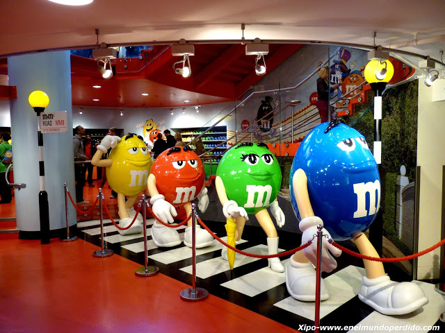 M&M Beatles